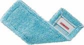 Leifheit - Profi overtrek vloerwisser xl - 42 cm - extra soft gevouwen - Blauw