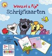 Woezel & Pip - Woezel & Pip Schrijfkaarten