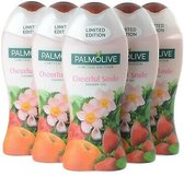 6x Palmolive Douchegel – Cheerful Smile