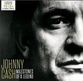 Cash: 18 Original Albums - Milestones Of A Legend