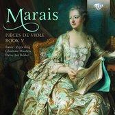 Marais: Pieces De Viole, Book 5