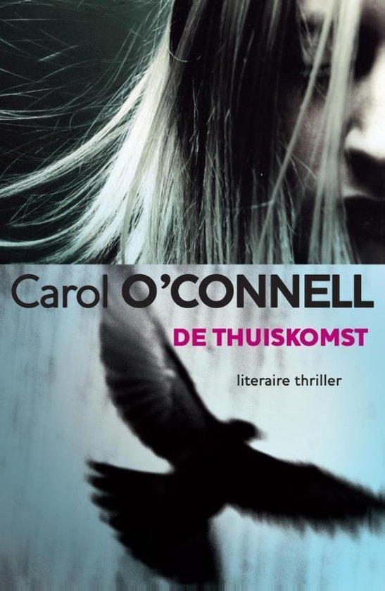 Cover van het boek 'De thuiskomst'