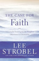 Boek cover The Case for Faith van Lee Strobel