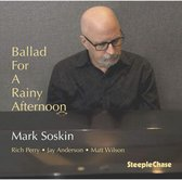 Ballad for a Rainy Afternoon