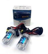 XEOD - Xenon H7 Lampen – Auto Verlichting – Dimlicht en Grootlicht - Voertuig Lampen – 8000K – 12V