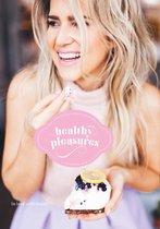 Healthy Pleasures door Lisa van Cuijk - eerste druk 2015