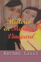 Misterio en Martha's Vineyard