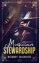 Musician's Stewardship