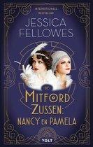 De Mitford-zussen: Nancy en Pamela