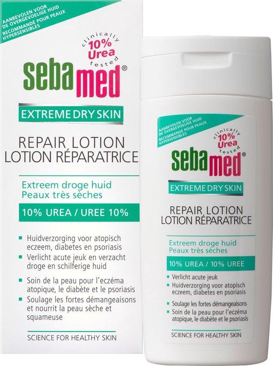 Sebamed 10% Urea Repair Lotion 200 ml