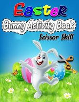 Easter Bunny Activity Book