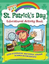 St Patrick's Day Educational Activity Book