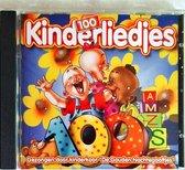 100 Kinderliedjes Cd