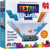 Jumbo Tetris Dual - Actiespel