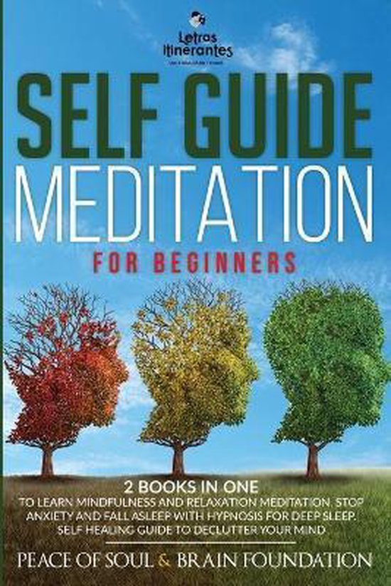 Self Guided Meditation for Beginners