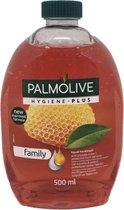 6 x Palmolive Vloeibare handzeep XXL Hygiene plus 500ml - Voordeelverpakking