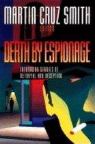Omslag Death by Espionage