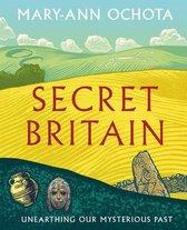 Omslag Secret Britain
