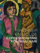Kirchner en Nolde