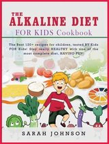 Omslag The Alkaline Diet for Kids Cookbook