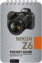 Nikon Z6: Pocket Guide