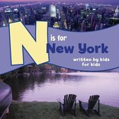 N is for New York