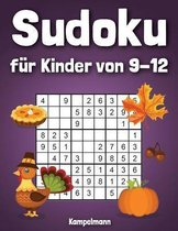 Sudoku fur Kinder von 9-12