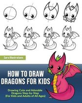 How to Draw Dragons for Kids