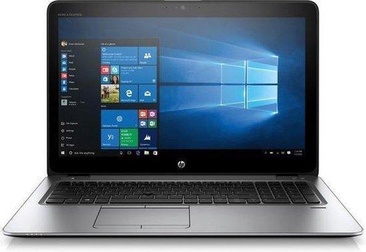 HP EliteBook 755 G4 Laptop - Refurbished door Mr.@ - A Grade