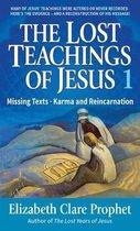 The Lost Teachings of Jesus - Pocketbook