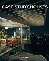 Case Study Houses Basic Architecture