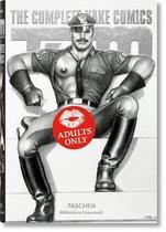 Tom of Finland. The Complete Kake Comics