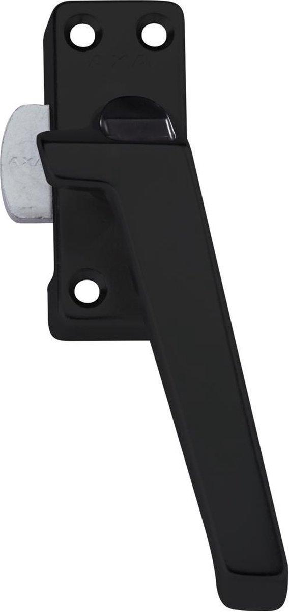 AXA Raamsluiting 3308 - Rechts - F8 Zwart