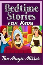The Magic Mirror: For Kids and Parents, Bedtime Story Book, Graphic Novels