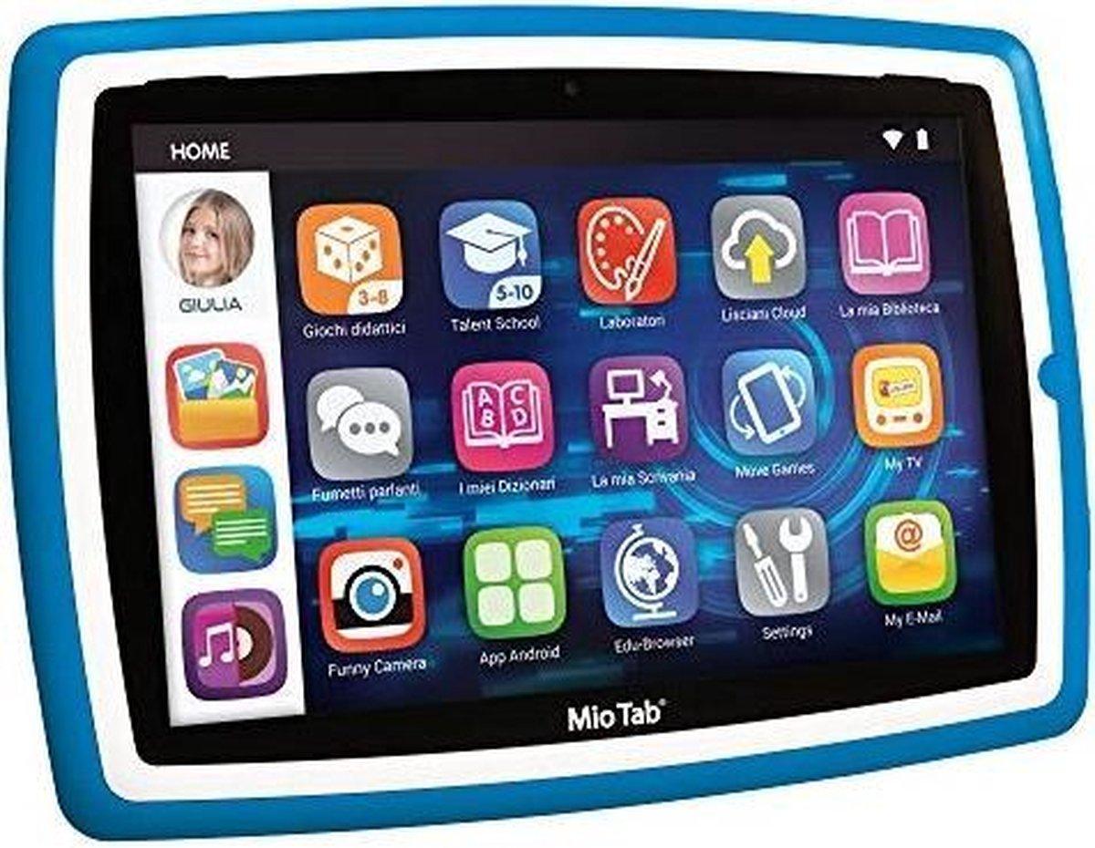 """Mio Tab - Kinder Tablet - 10"""""""