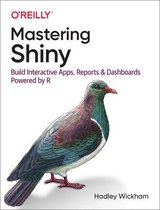 Mastering Shiny