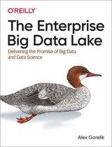 The Enterprise Big Data Lake