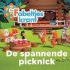 De Fabeltjeskrant - De Spannende Picknick - CD Luisterboek - Voorgelezen door Huub Dikstaal