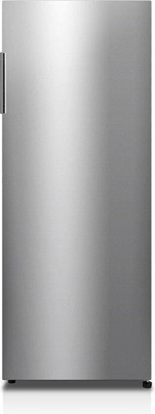 Kastmodel koelkast: Everglades EVOD2011 Koeler zilver look F, van het merk Everglades