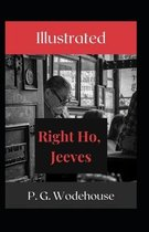 Right Ho Jeeves Illustrated