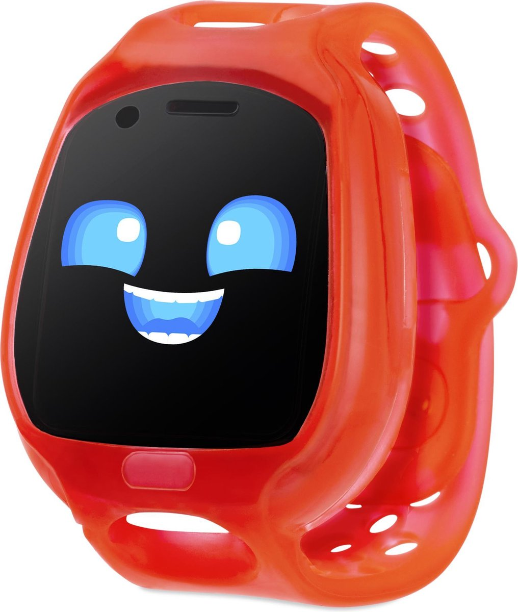 Little Tikes Tobi 2 Smartwatch Rood - Kindersmartwatch