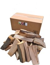 AMB Haardhout - Beukenhout- ongeveer 17 kg in een doos