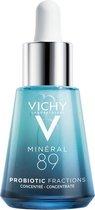 Vichy Mineral 89 Probiotic Fractions - 30ml - onrustige gestreste huid