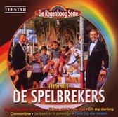 Spelbrekers - Regenboog Serie