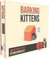 Exploding Kittens: Barking Kittens (Nederlandse editie)