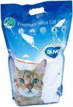 Duvo+ Silica Premium - Kattenbakvulling - 2 x 16 l