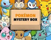 24x pokémon figuurtjes - pokemon - figuren - mysterybox - box - speelgoed - poke go - snap - pikachu - charizard - venusaur - Viros