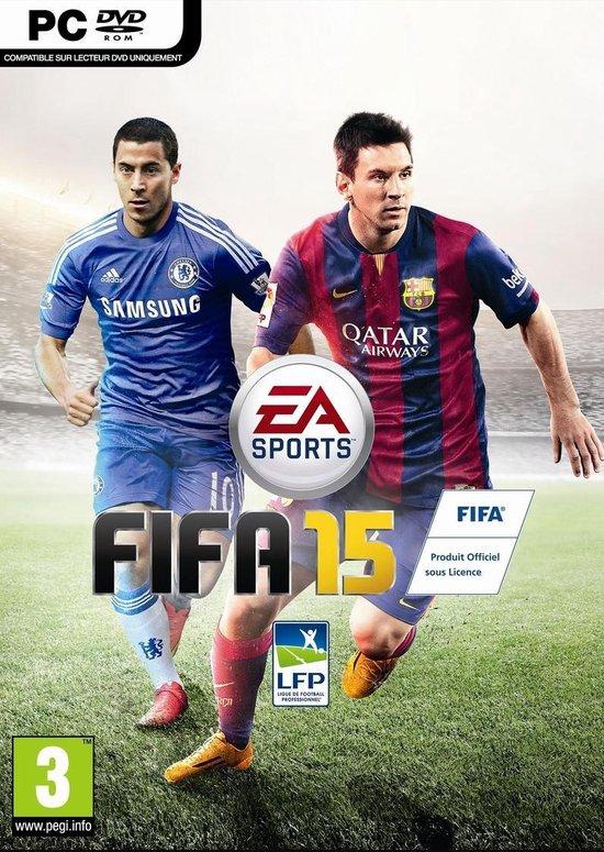 FIFA 15 – PC
