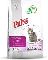 Prins VitalCare Kitten Gevogelte - Kattenvoer - 5 kg