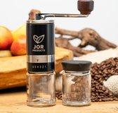 Hand Koffiemolen - Handmatige - Keramische Koffiemaler - Koffiebonen - Manual Coffee Grinder